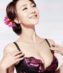 Ngực đẹp - điều mơ ước của nhiều phụ nữ