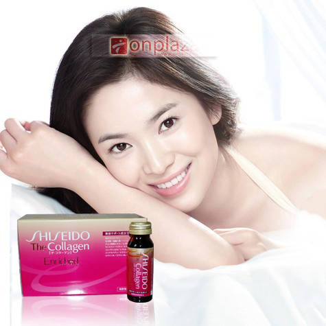 nuoc-uong-lam-dep-da-Shiseido-Collagen-Enriched-4