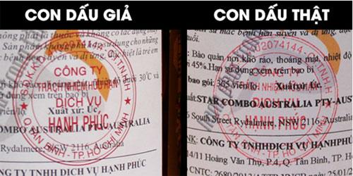 cach-phan-biet-sua-ong-chua-that-gia-5