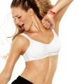 Tập thể dục để giúp vòng một săn chắc và căng tròn hơn