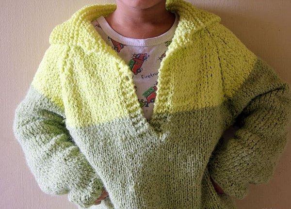 Cách đan áo len nữ đẹp tại nhà cực đơn giản