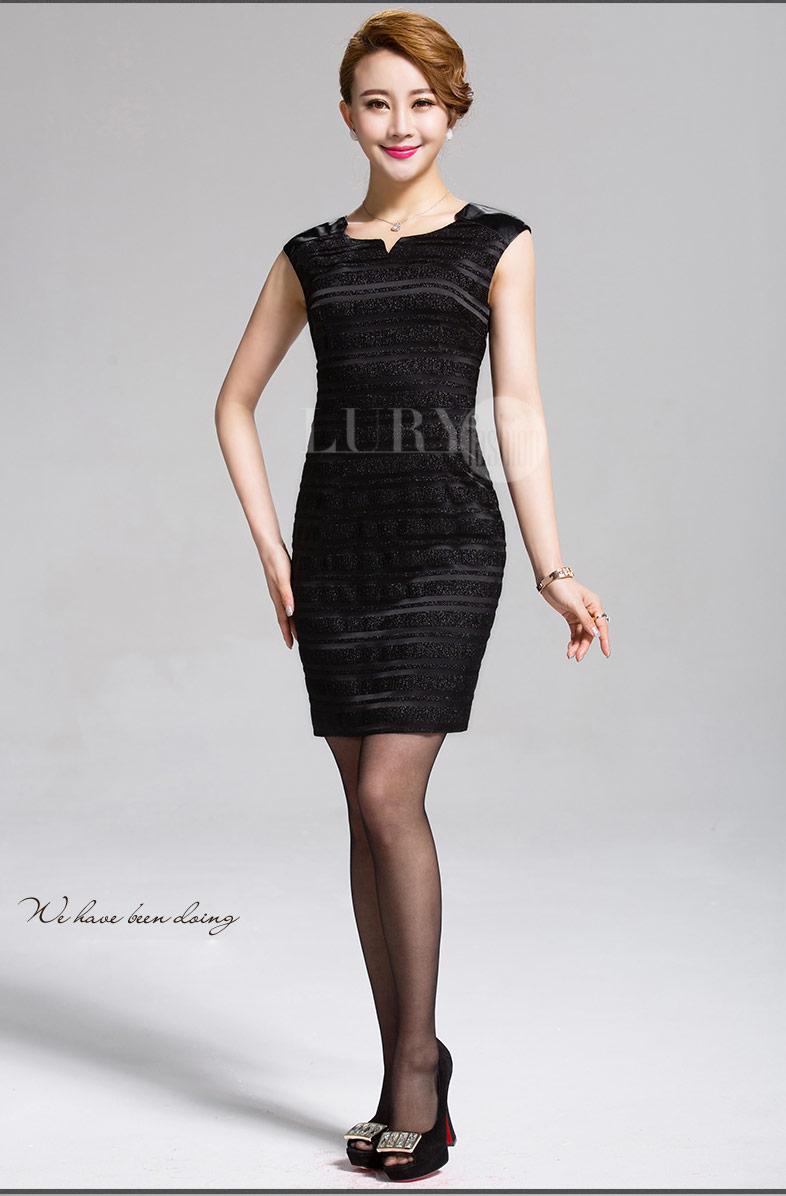 mê mẩn với những mẫu váy đầm công sở