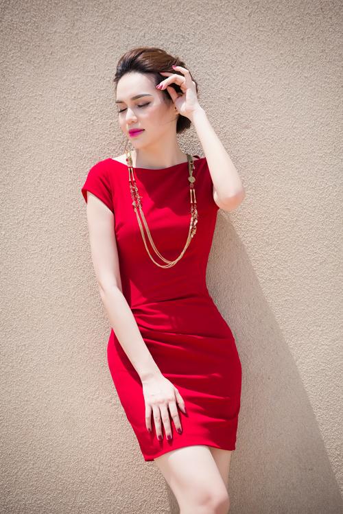 Các kiểu váy đầm công sở đẹp miễn chê