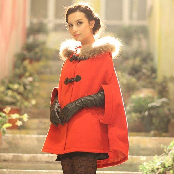 Áo khoác cánh dơi đẹp – sự lựa chọn hoàn hảo cho quý cô