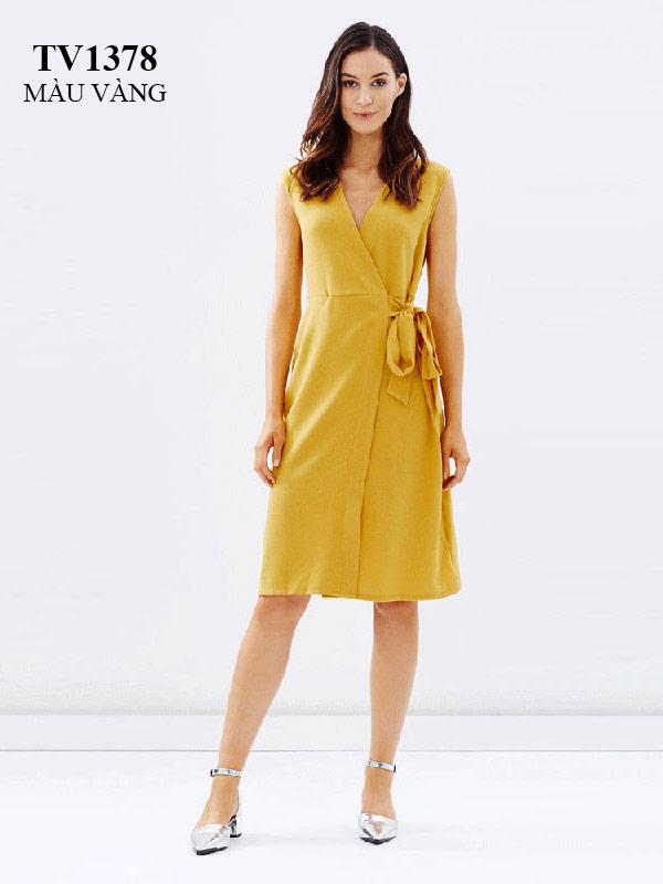 Tổng hợp các mẫu váy nữ đẹp nhất mùa thời trang năm nay
